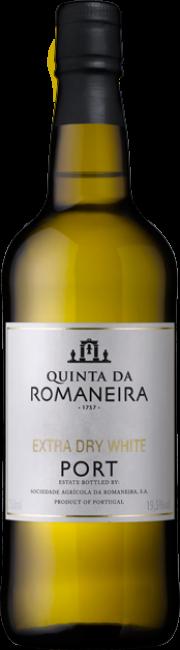 Quinta da Romaneira Extra Dry White